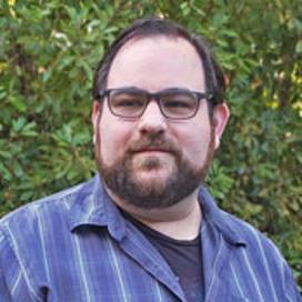 Jonathan Flom